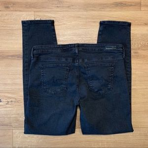 Ag Adriano Goldschmied Jeans - Adriano Goldschmied | Stevie Ankle Slim Straight
